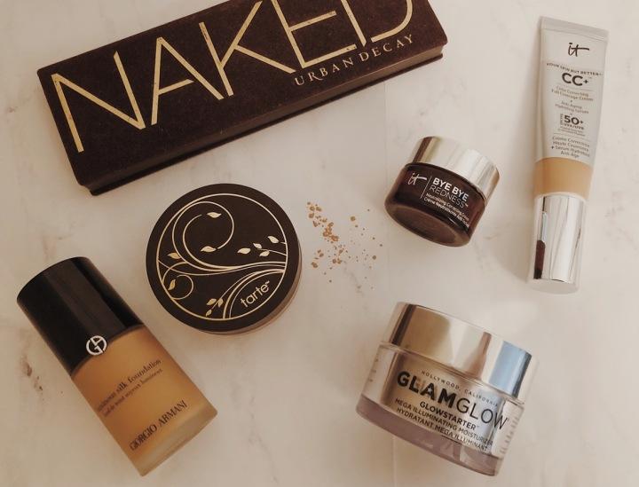 Necessary Neutrals – Everyday MakeupLook